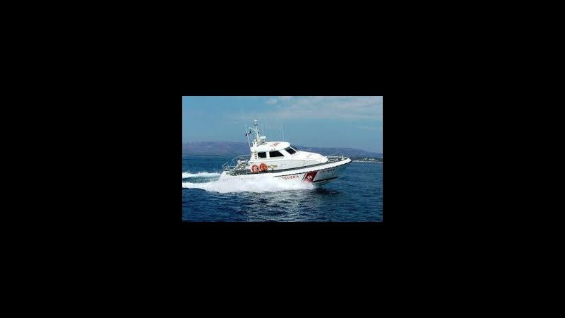 Tragedia in mare in Sardegna: muore bimba di 11 anni, imprenditore denunciato per omicidio colposo