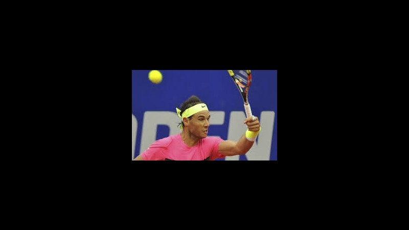 Atp Shanghai: Nadal batte Wawrinka ed vola in semifinale