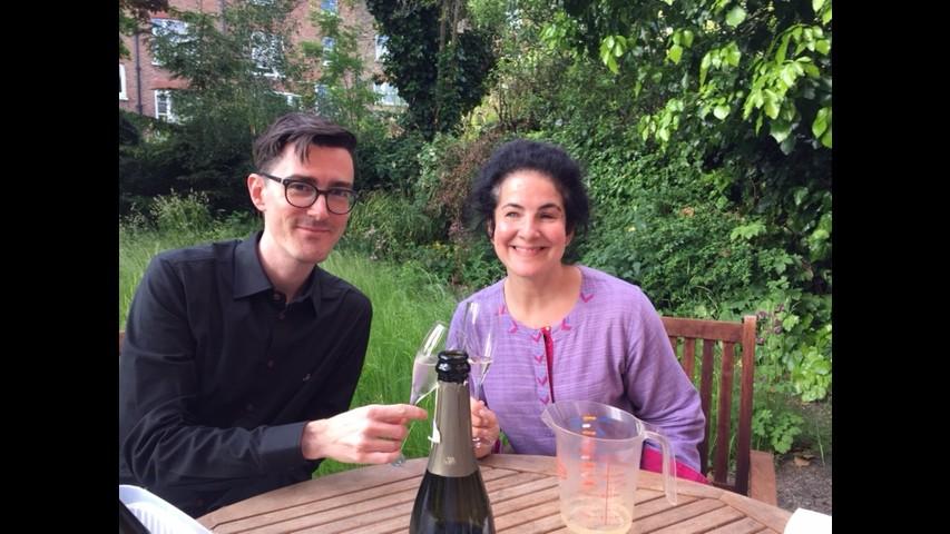 Pozzani al festival Sorsi Lab: Così sposo vino e profumi