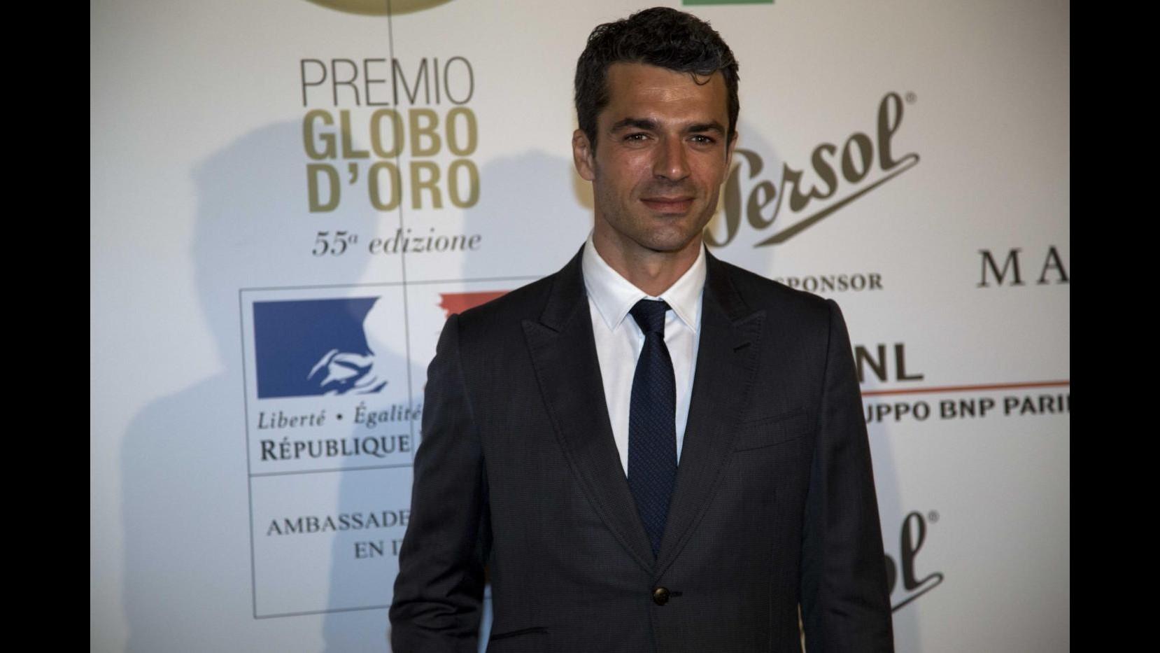 Luca Argentero torna nella casa del Grande Fratello