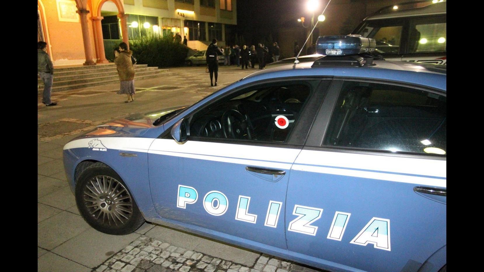 Bari, omicidio D'Ambrosio: arrestati due appartenenti al clan Strisciuglio