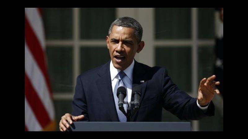 Usa, aumenta il deficit commerciale: +2,9% a 41,9 miliardi dollari