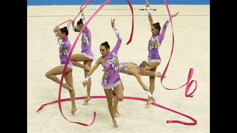 Danza Sportiva, al via Sportdance: il saluto di Malagò