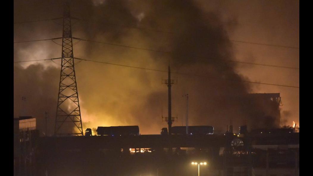 Cina, nuova esplosione a Tianjin a due mesi dalla strage: nessuna vittima