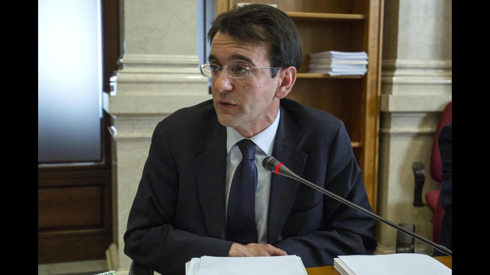 Grecia, D'Attorre (Pd) spiega le ragioni del suo 'no'