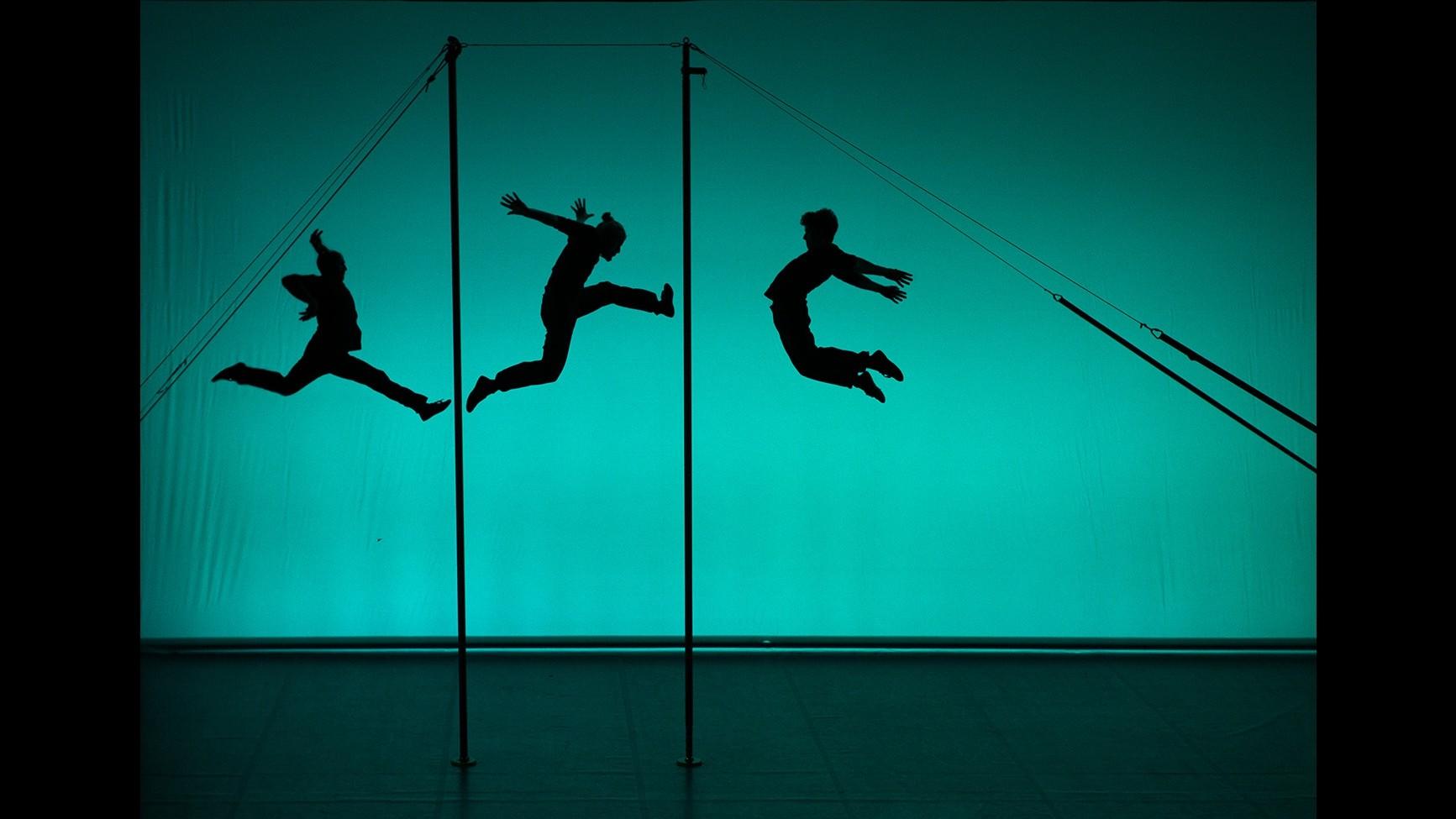 Torino, parte stasera 'Sul filo del circo': 26 spettacoli, 150 artisti