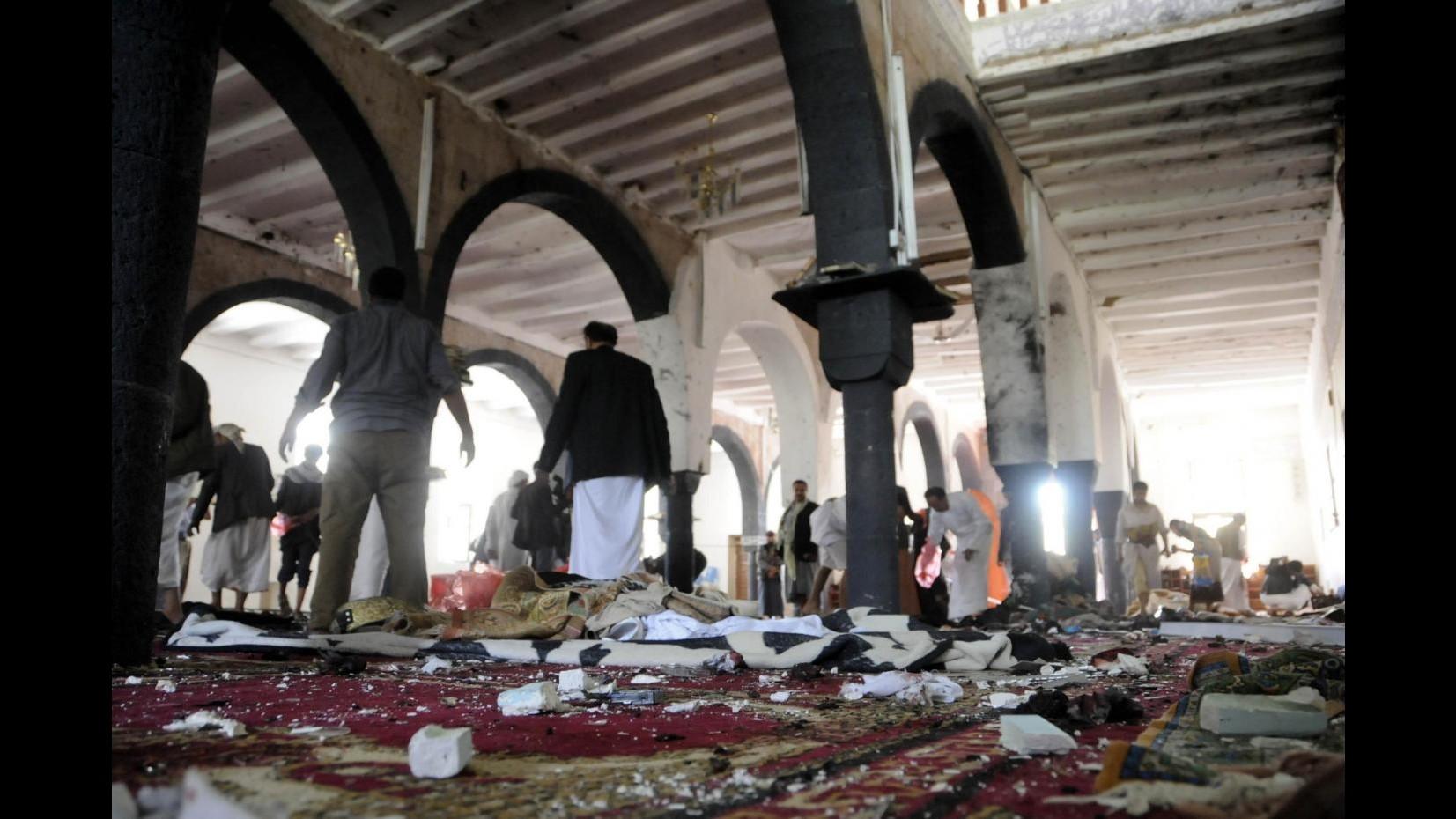 Terrorismo, sondaggio Rai3/Ixè: 66% italiani chiuderebbe moschee