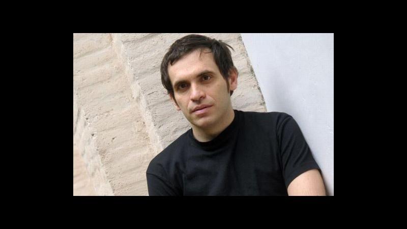 Premio Strega, Nicola Lagioia sbaraglia tutti con 'La ferocia'