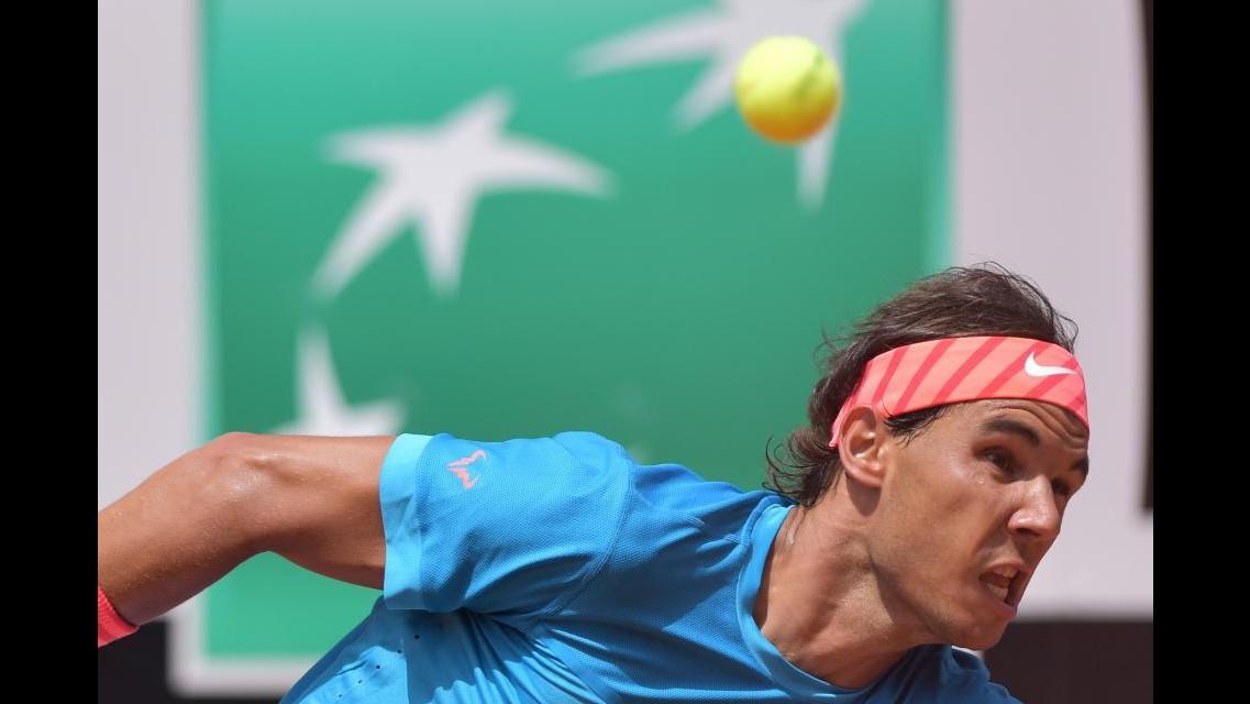 Wimbledon, Nadal ko. Federer e Murray al terzo turno. Fognini eliminato, Seppi e Giorgi avanti