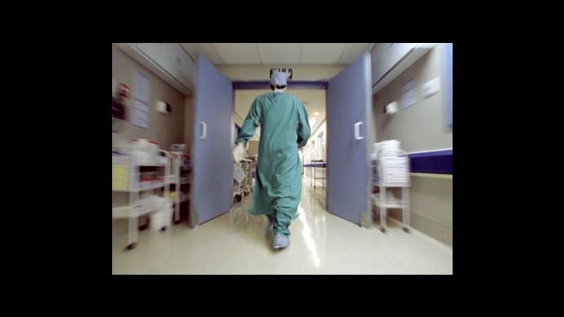 Torino, primo trapianto di rene da donatore cinese a ricevente cinese