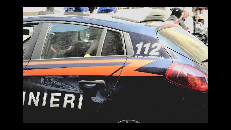 Cuneo, sorpreso a picchiare in strada la ex: arrestato stalker