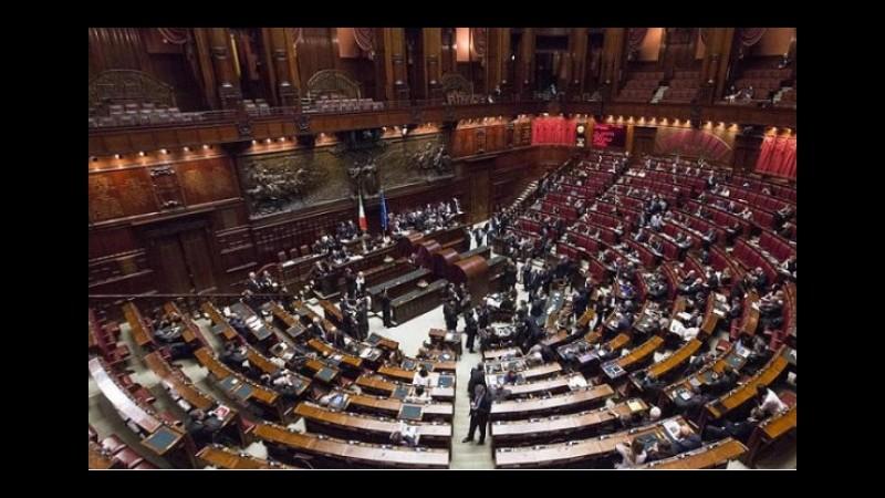 Riforme, nuovo Senato: cosa prevede ora il disegno di legge