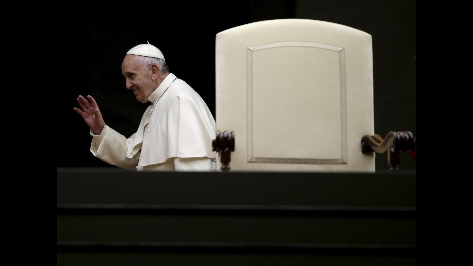 Marino, il rapporto logorato col Papa: da stima ad affondo
