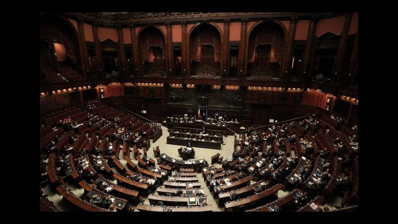 Riforma delle pensioni, la Camera approva il decreto con 310 sì. Ora passa al Senato