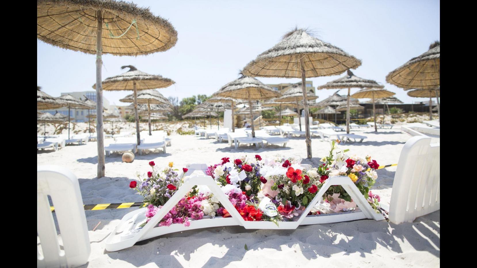 Strage di Sousse, l'autore dell'attacco in spiaggia era legato ai terroristi libici