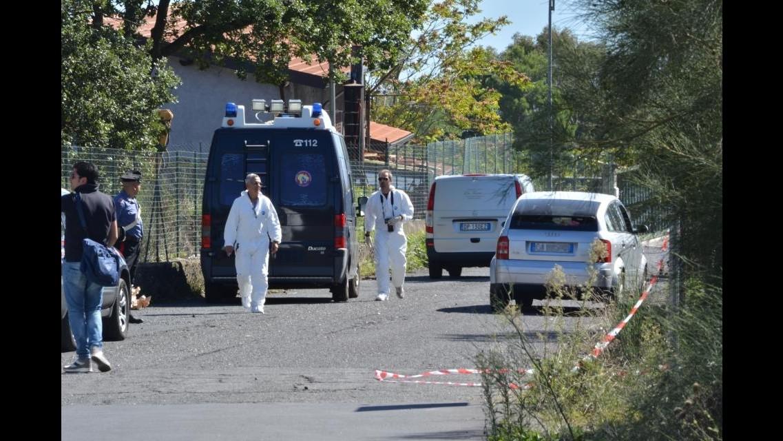 Catania, procura: Localizzato omicida grazie a sms inviato al padre