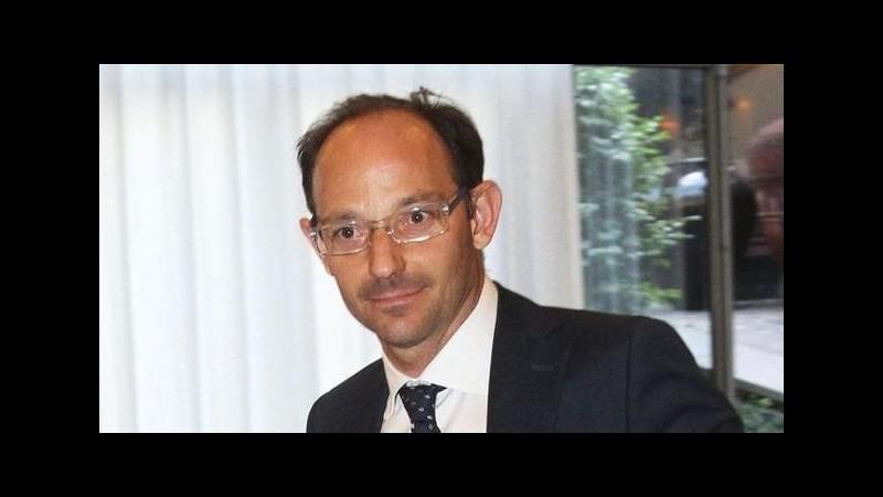 Caso Fonsai, Paolo Ligresti si è costituito a Chiasso: ora  è agli arresti domiciliari