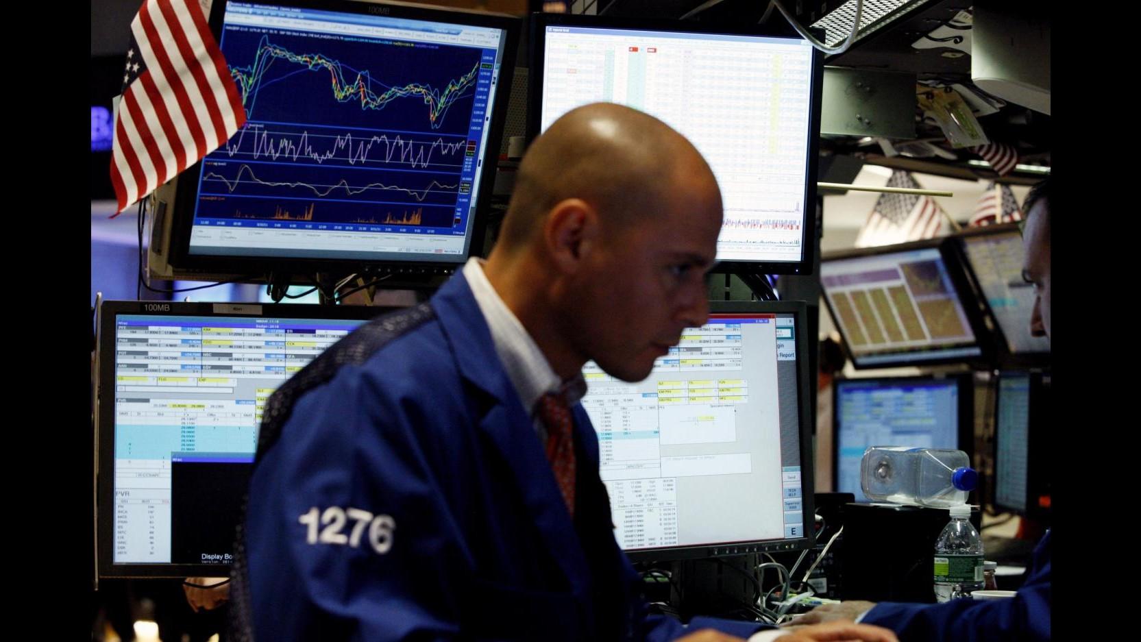 Borsa, apertura in leggero rialzo per Piazza Affari: Mib +0.18%