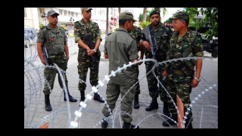 Strage di Sousse, arrestato un gruppo di persone legato al killer