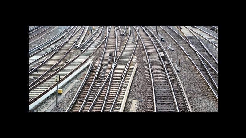 In Emilia Romagna piano da 10 milioni per la rete ferroviaria