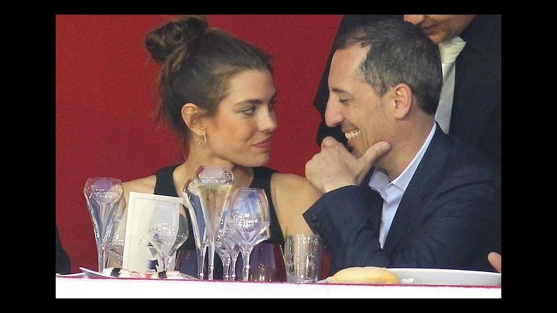 Charlotte Casiraghi e Gad Elmaleh: è ritornato l'amore