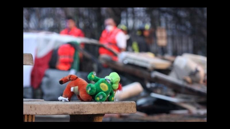 Sei anni fa la strage Viareggio, il disastro ferroviario che costò la vita a 32 persone