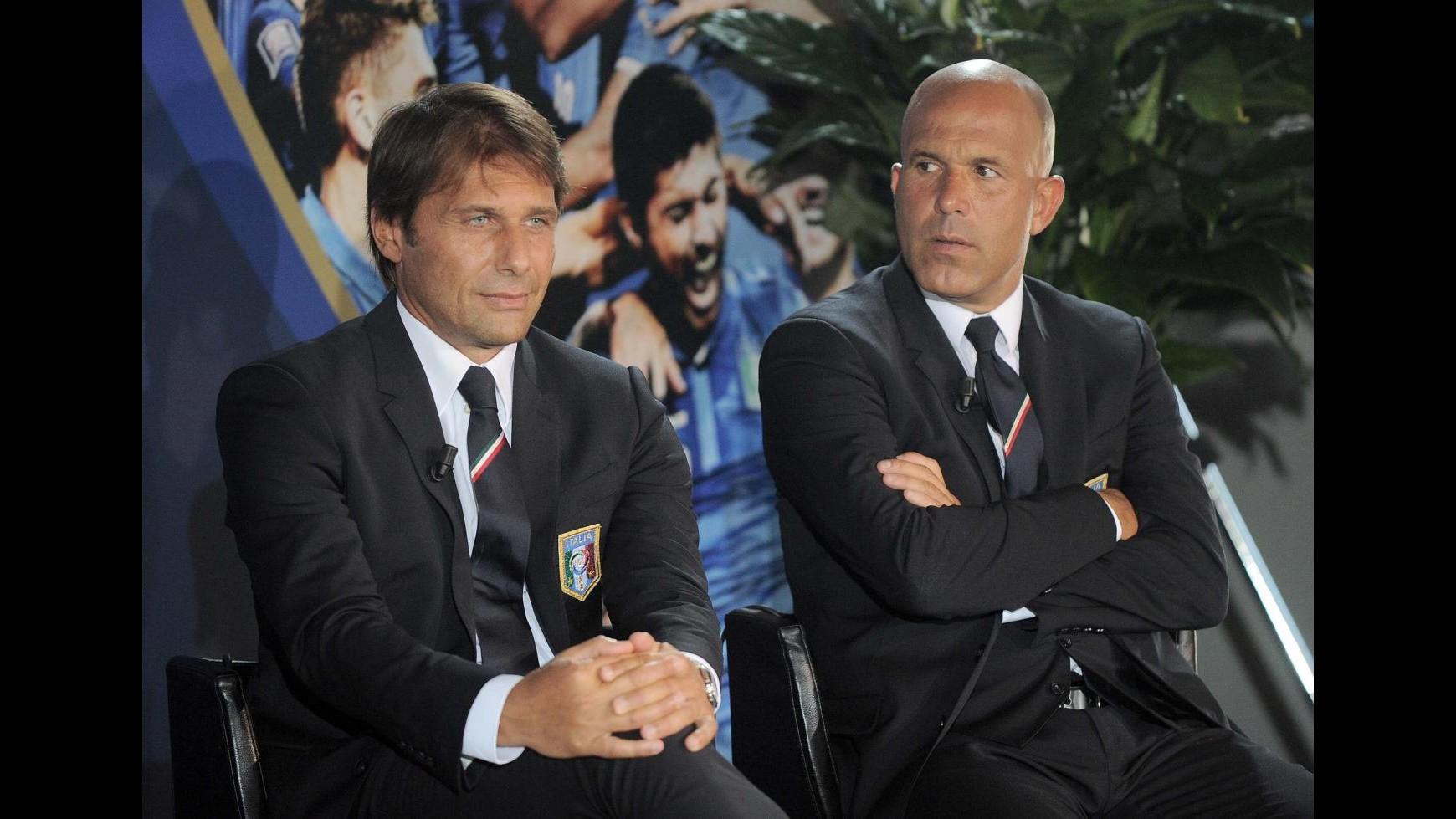 Calcio, Di Biagio avverte l'Under 21: Non sarà Slovenia di un mese fa
