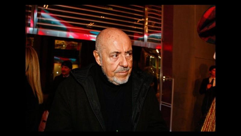 Addio a Elio Fiorucci, stroncato da un malore lo stilista amato da Andy Warhol