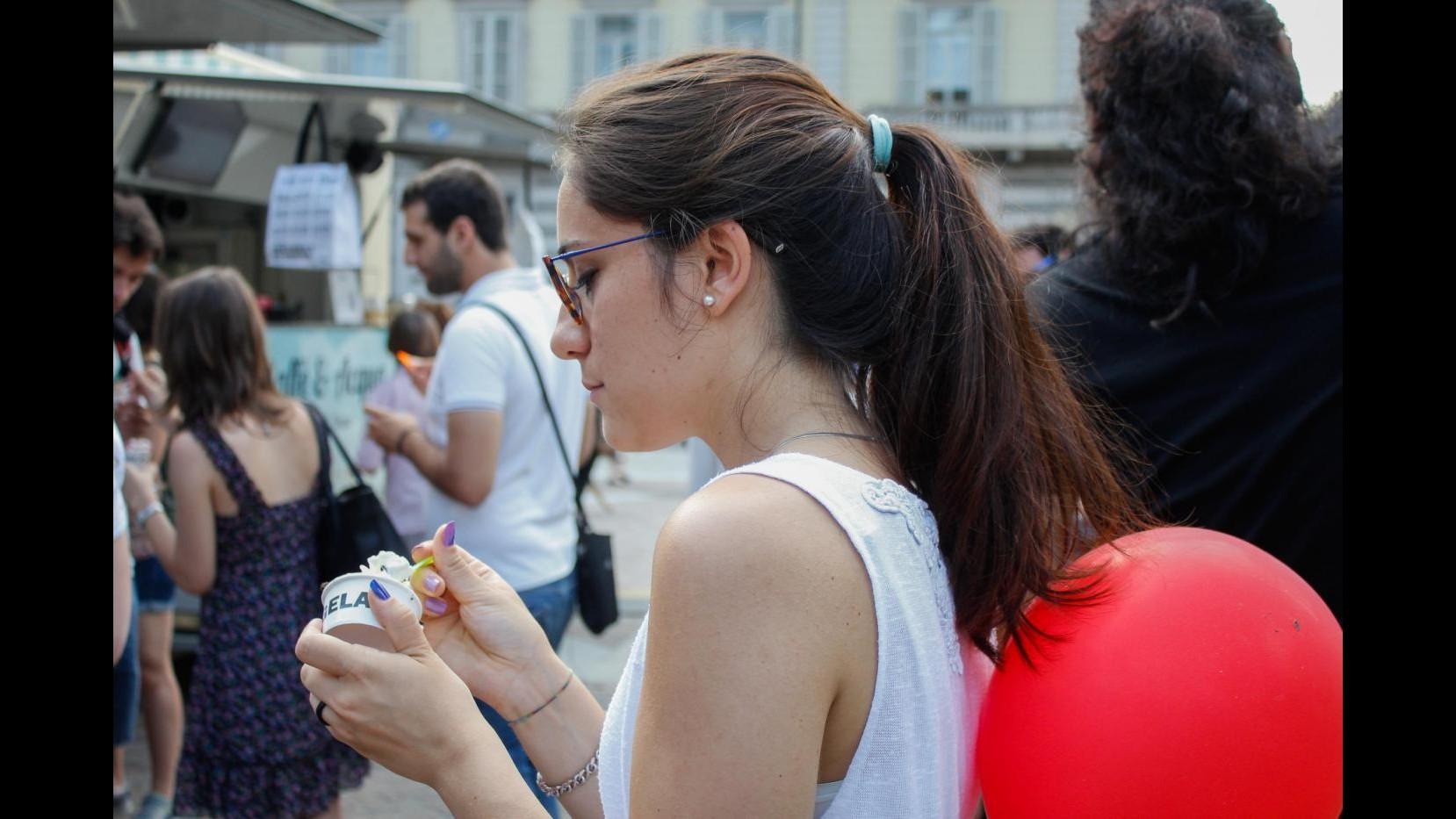 Expo, l'esperto: Alimentazione della donna, attenzione a mode