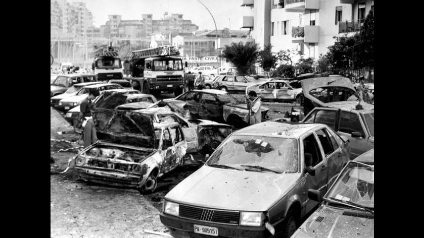 Via d'Amelio, Girelli(Pd): Interessi mafiosi perdurano,serve contrasto