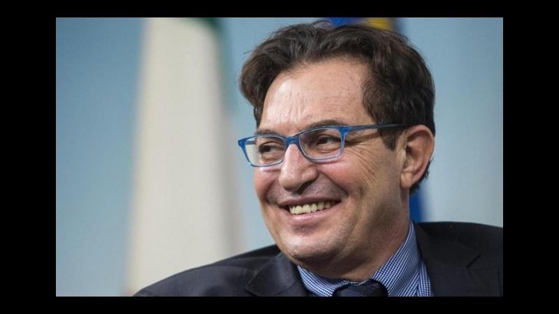 Caso Crocetta, Pd non esclude elezioni anticipate Il governatore: Ho vissuto come un lebbroso
