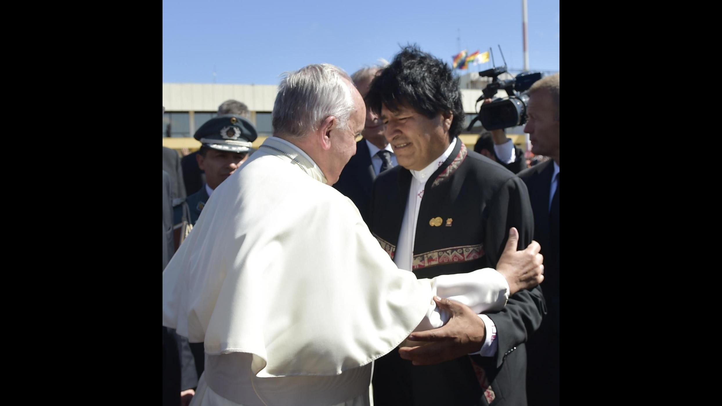 Papa all'Angelus: America Latina ha grandi potenzialità ma gravi problemi