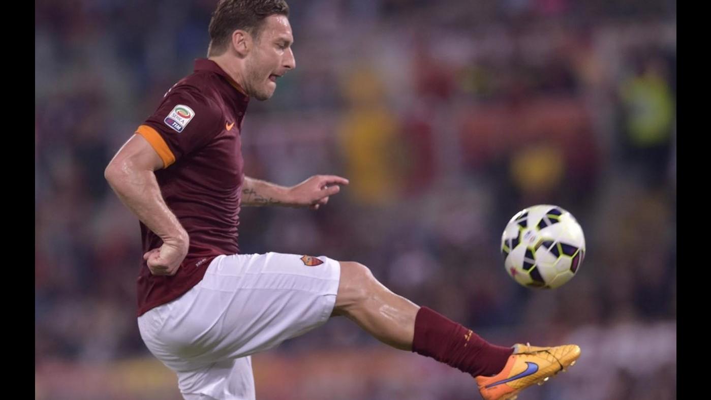 Gioia Roma: battuto il Real L'amichevole finisce 7-6 ai rigori