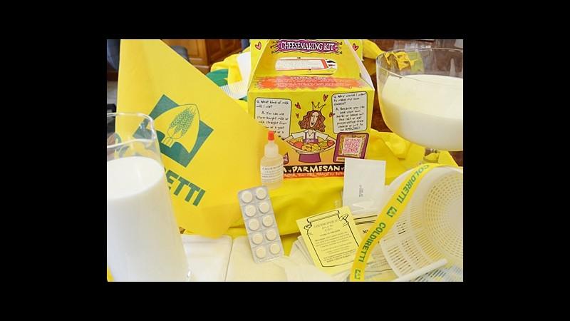 Expo, Coldiretti denuncia: In un paese su quattro esiste il falso Made in Italy