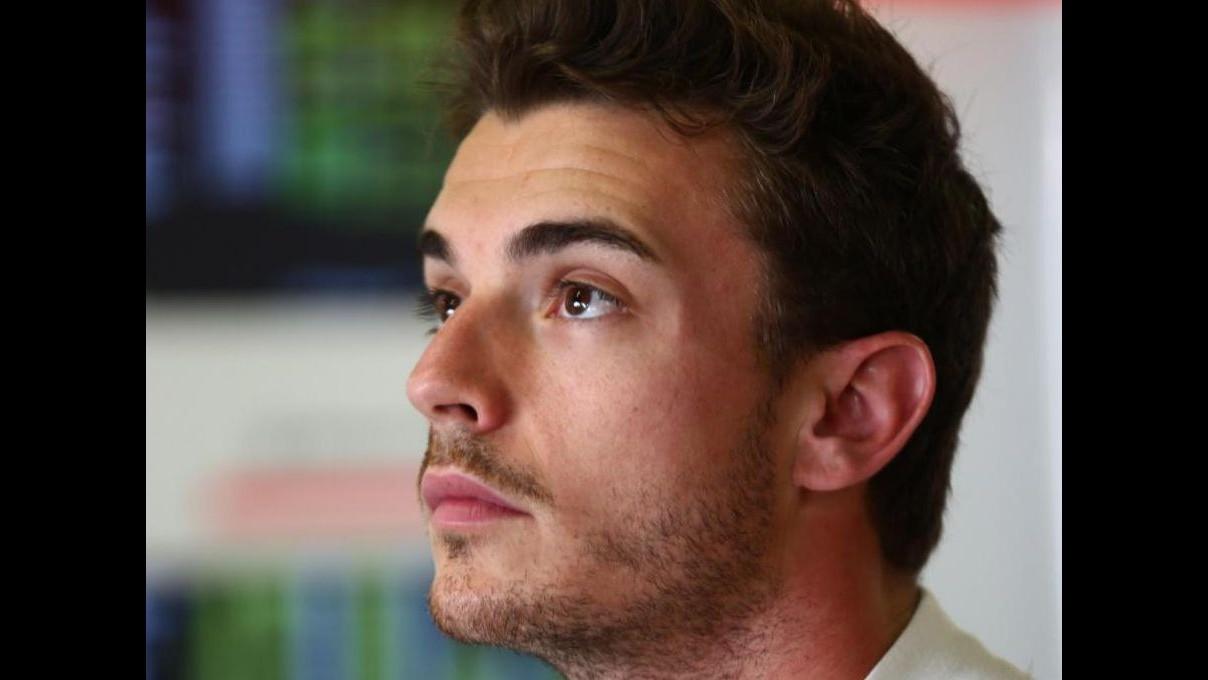 Jules Bianchi, la vita e la carriera, dai kart alla Formula 1