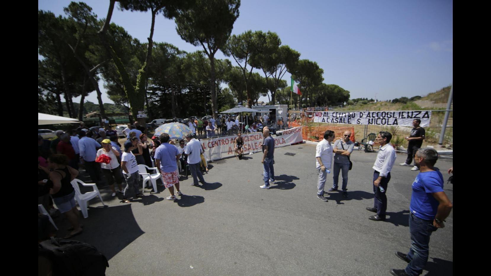Roma, Fiano (Pd): Solidarietà ad agenti, colpa di chi specula su paura