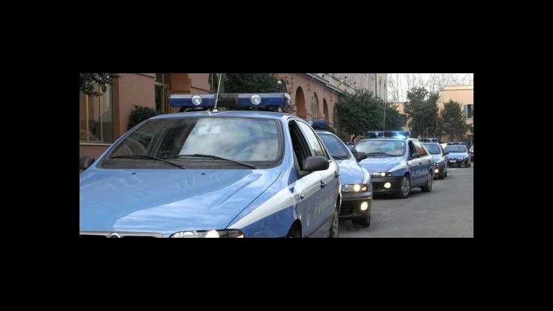 Roma, si introduce in un camper e violenta donna nel sonno: arrestato