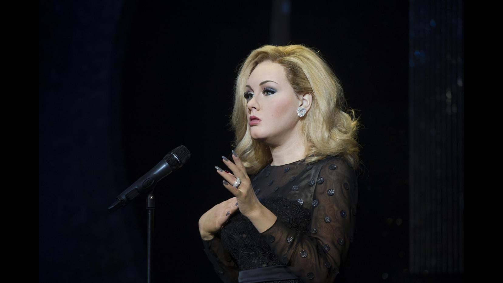Adele è tornata: Esce  'Hello', a novembre nuovo album