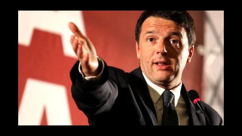 'Gufi', 'tweet', 'asfaltare': le parole di Renzi sfondano in Forza Italia