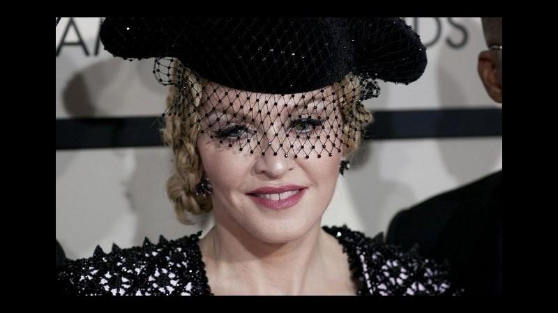 In vendita a 30 milioni di dollari la villa di Madonna