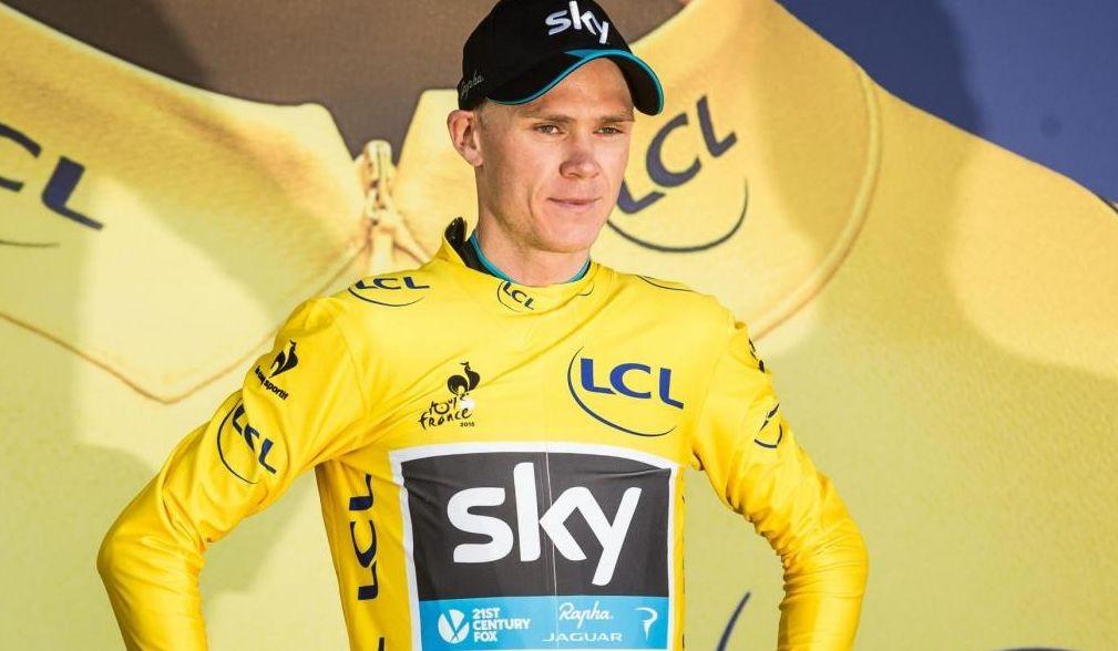 Tour de France, Froome show sui Pirenei. Crollano Nibali e Contador
