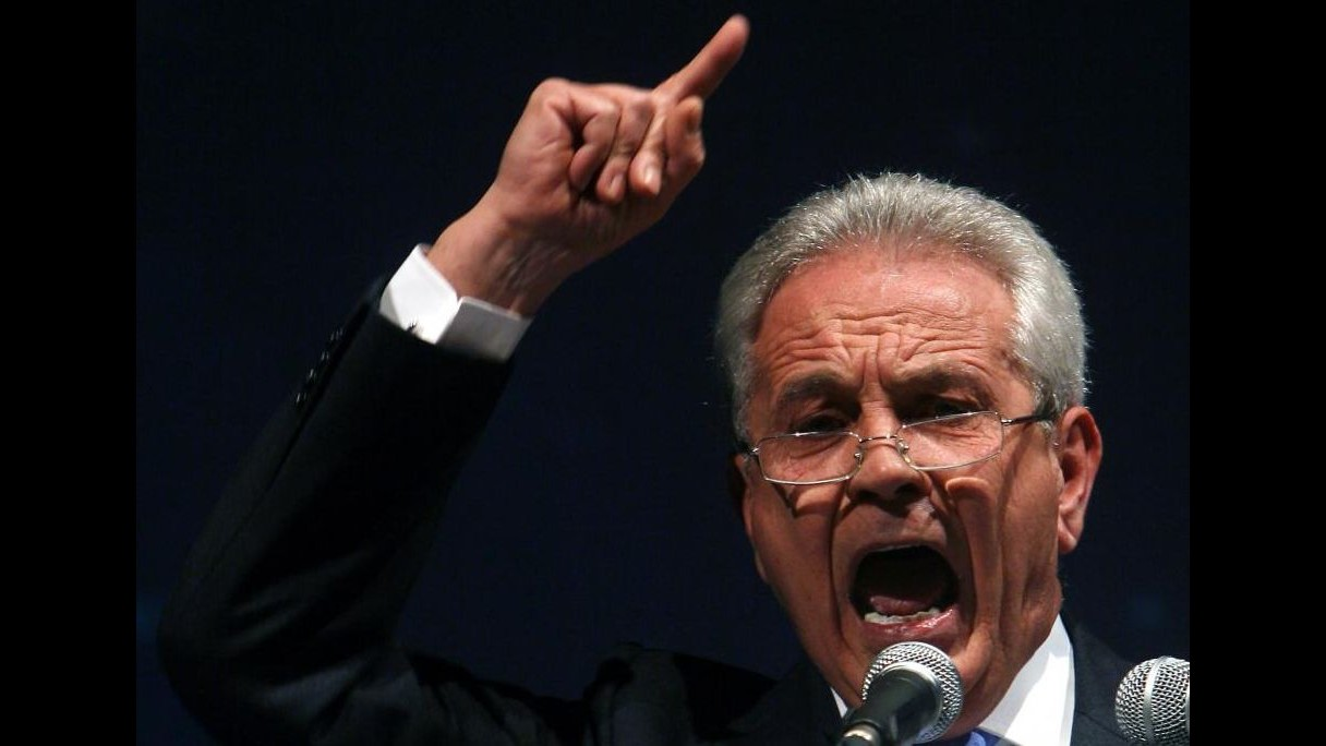 Camorra, Gip: ex senatore Barbato concorreva a rafforzamento clan Zagaria