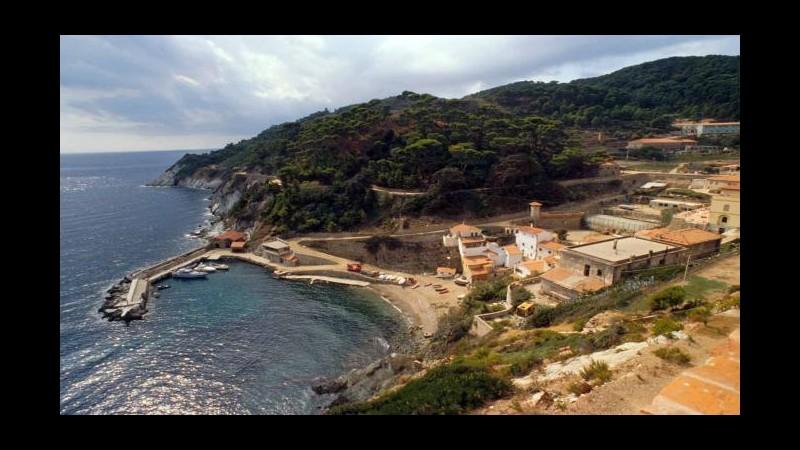 Carceri: per il Telegraph Gorgona è l'Alcatraz d'Italia