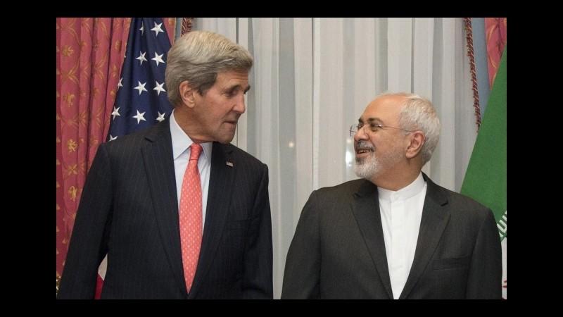 Iran, ministro Zarif: Accordo non perfetto ma apriamo un nuovo capitolo di speranza