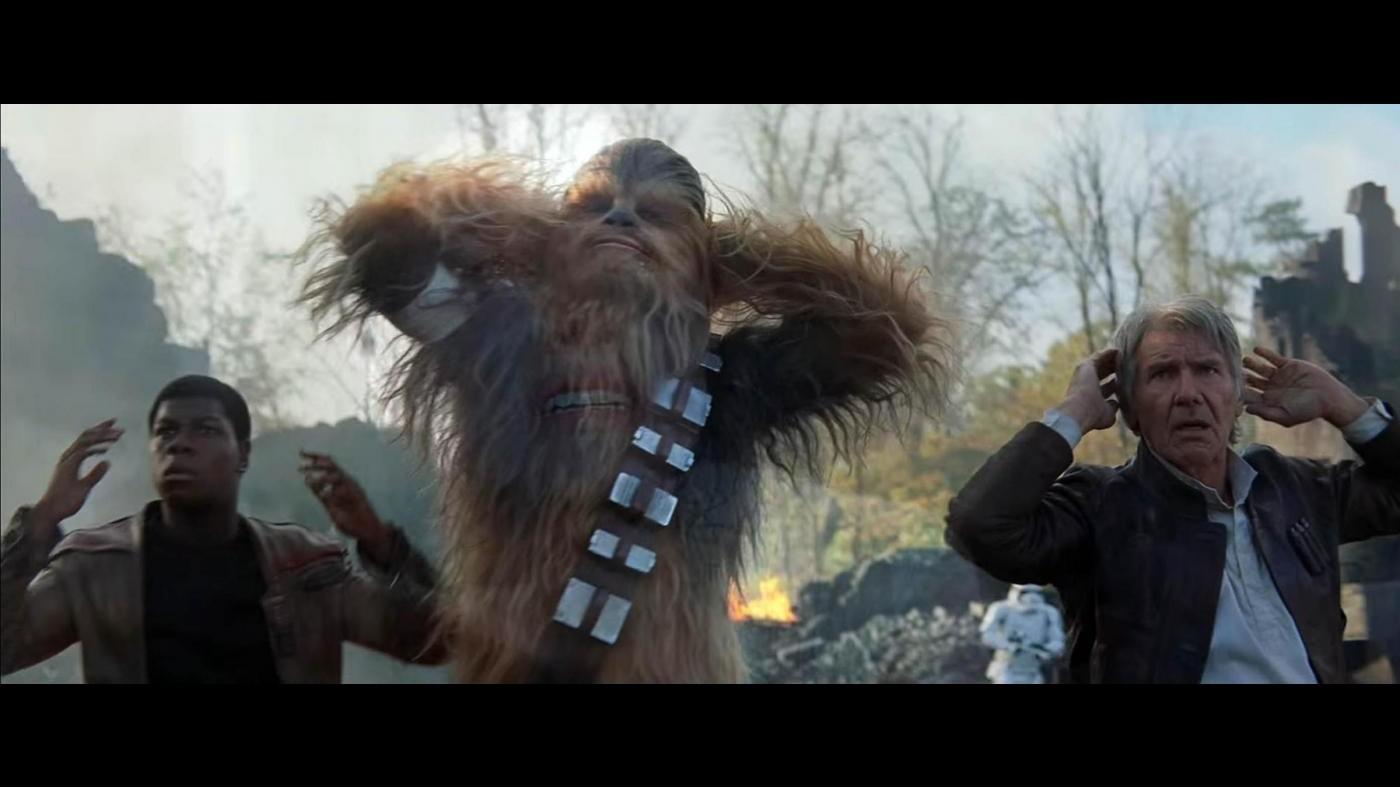 Star Wars: arriva il trailer,siti prenotazioni biglietti in crash