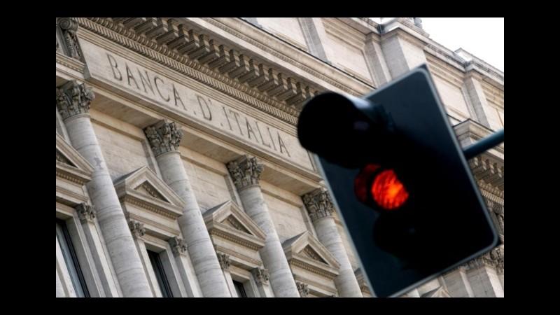 Bankitalia: I finanziamenti al terrorismo si mimetizzano. In crescita le segnalazioni
