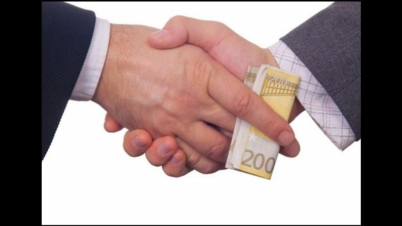 Bankitalia: il problema della corruzione mina la fiducia e le istituzioni dall'interno