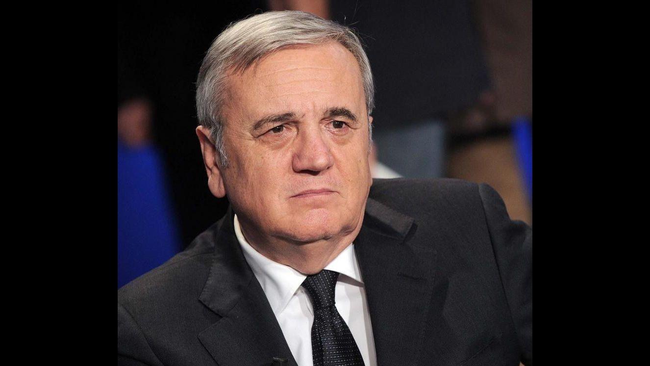 Unioni civili, Sacconi (Ncd): No, no e poi no