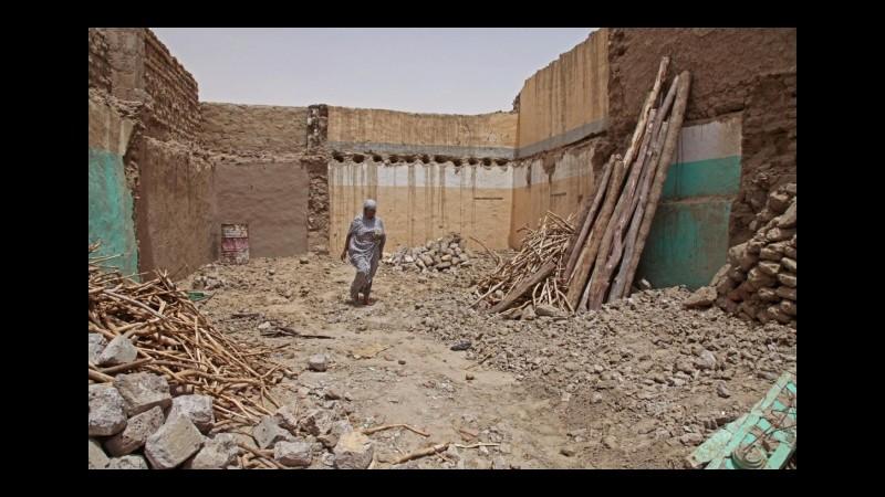 Ciad, esplosione nel mercato della capitale N'Djamena: 10 morti