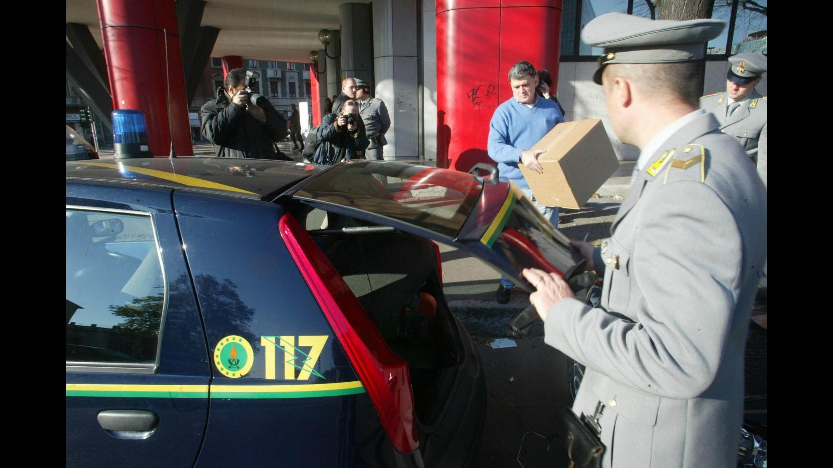 Catanzaro, fatture false: sequestrati beni per oltre 300mila euro